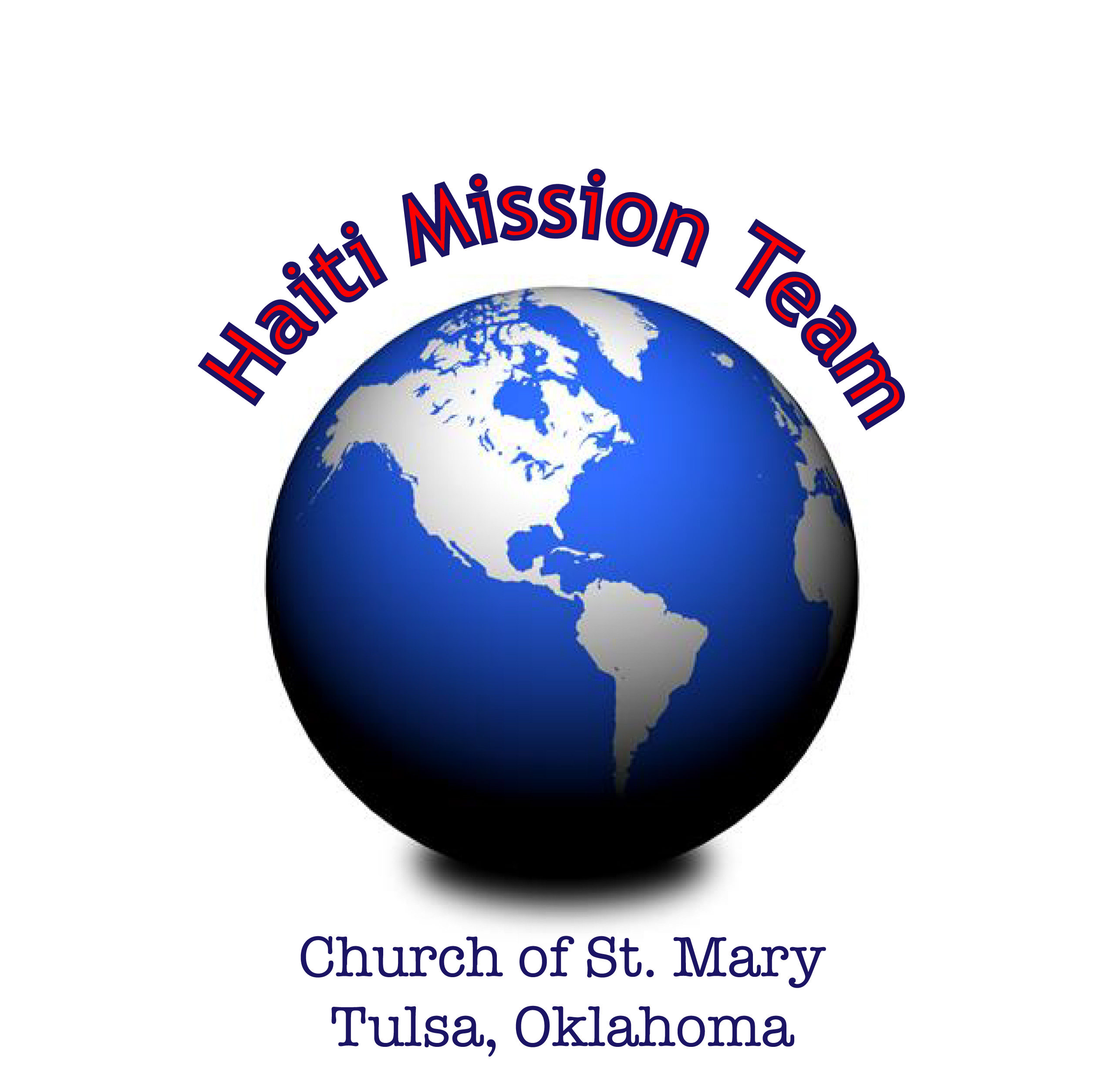 Haiti Mission Team